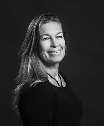 Birgitta Timmers
