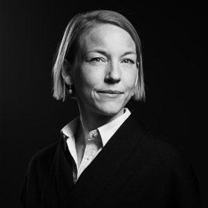 Helene Hamilton